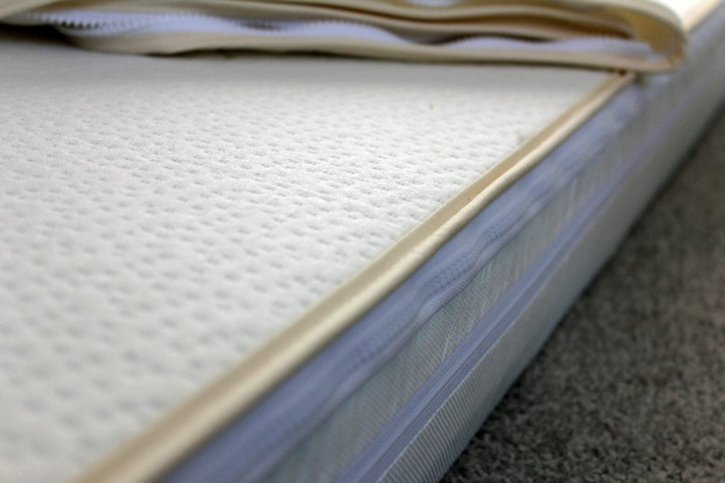 EasyChange Cot Mattress Review - The Cotmattress Company